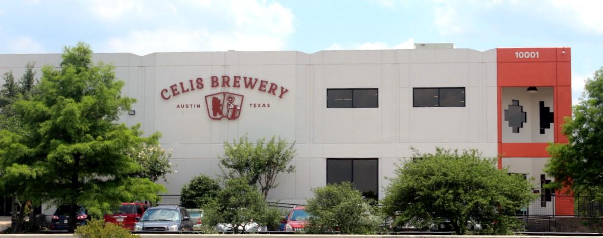 (02) Celis Brewery