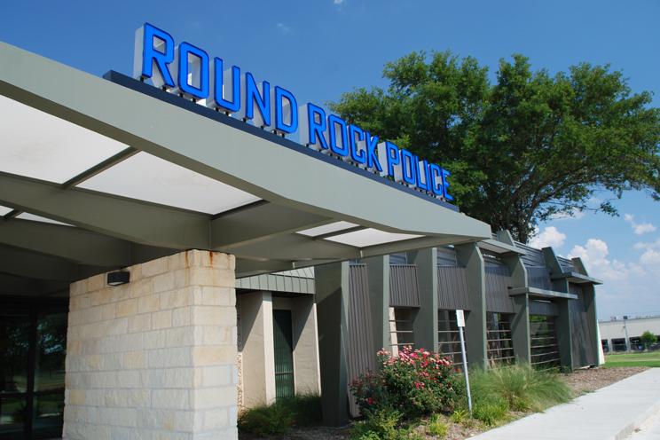 Round Rock Police Station (14) (002)